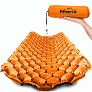 Binffeey Sleeping Pad for Camping