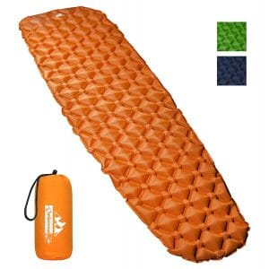 BIVARO Ultralight Sleeping Pad
