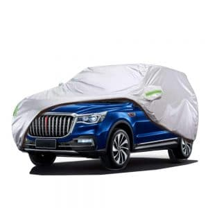 WOKOKO Car Cover