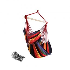 Chihee Hammock Chair for Superior Comfort and Durability - 330 Pound Capacity