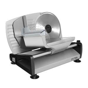 OSTBA Electric Meat Cutter Slicer