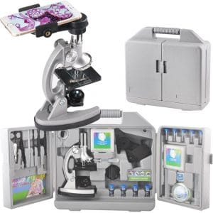 NATIONAL GEOGRAPHIC Student Microscope