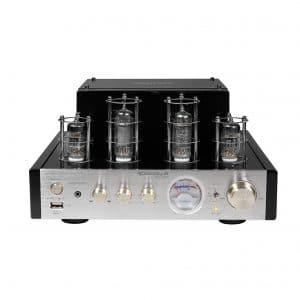 Rockville BluTube Amplifier with Bluetooth
