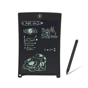 BONBON Doodle Board LCD 8.5 inch Writing Tablet Writing Pad