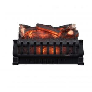 Duraflame Electric DFI021ARU Electric Fireplace Heater