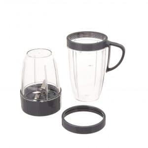 NutriBullet Cup and Blade Set