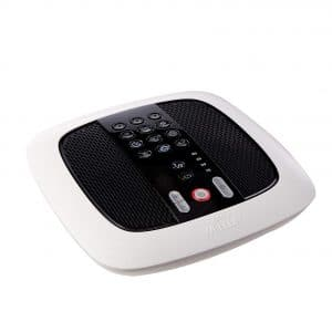 WELLUR Stereo Sound White Noise