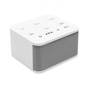 Big Red Booster White Noise Machine