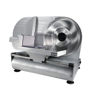 Weston Heavy-Duty Meat and Food Slicer